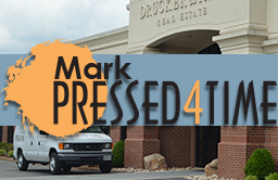 Mark Pressed4Time