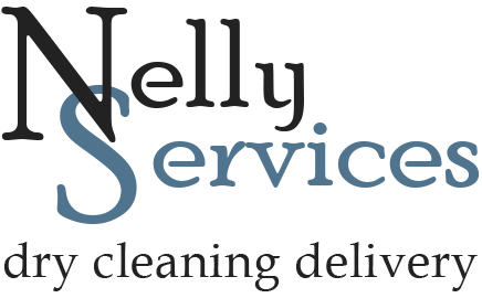 Nelly Services Dry Cleaning Pickup & Delivery